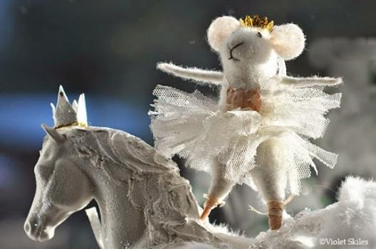 30 Mousevalia